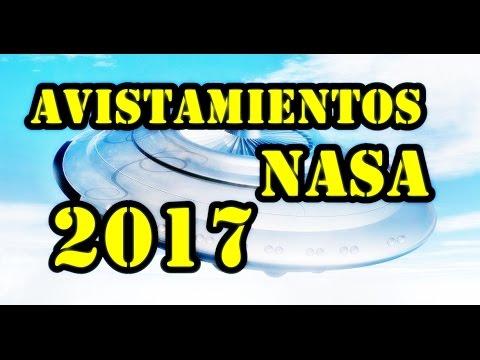 AVISTAMIENTOS OVNIS NASA 2017 MAYO, LUNA ALIENS NASA MAYO 2017, OVNI KOREA EN ALE RTA MAYO 2017