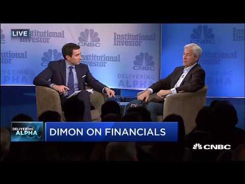 STFU about Bitcoin & Ethereum: JPMorgan Executive tells CEO Jamie Dimon