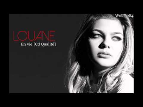 Louane en vie cd qualit youtube for Louane chambre 12