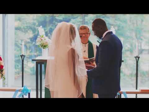 Our Wedding 12. 8. 2017  Reath & Norma  Jyvaskla , Finland,Europe short version