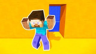 Bad Guy - Billie Eilish feat. Steve | MINECRAFT PARODIA
