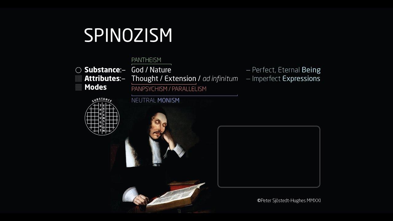 Spinozism – Synopsis