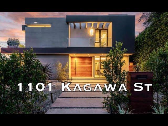 1101 Kagawa St, Pacific Palisades