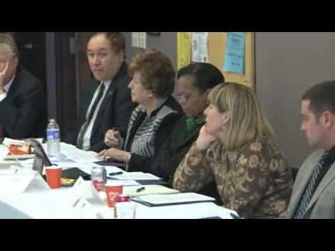 Onondaga County ConsensusCNY Meeting