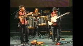 Allpa Yuraq 2004 Canto de Testimonio