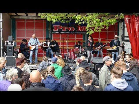 """Hoffest Wiesenmühle Thalheim mit """"Pro Musicum"""" 1. Mai 2018 - 4K"""