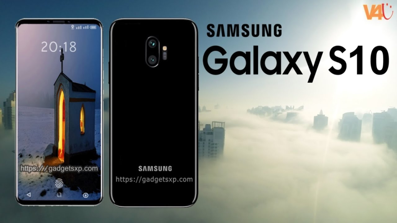 Samsung Galaxy S10 Specifications Price Release Date Preview