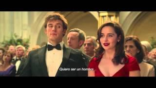 YO ANTES DE TI - Trailer 2 - Oficial Warner Bros. Pictures