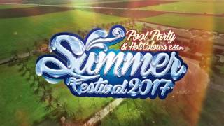 Summer Festival 2017 ::: El Chaparrejo - Alcalá Guadaíra (Sevilla) (29/07/2017) [Promo ]