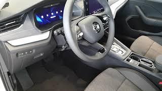 Der neue Skoda Octavia - 4-türiges Coupé