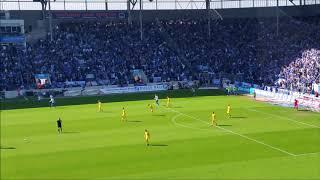 1. FC Magdeburg - Karlsruher SC    2:0    07.04.2018