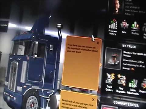 Trucker shortage Truck and talk thursday