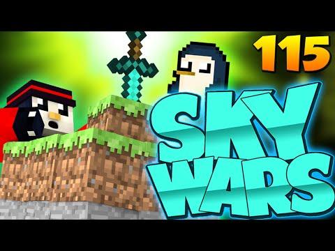 Minecraft Sky Wars - Scoala Altfel?! [Ep.114]