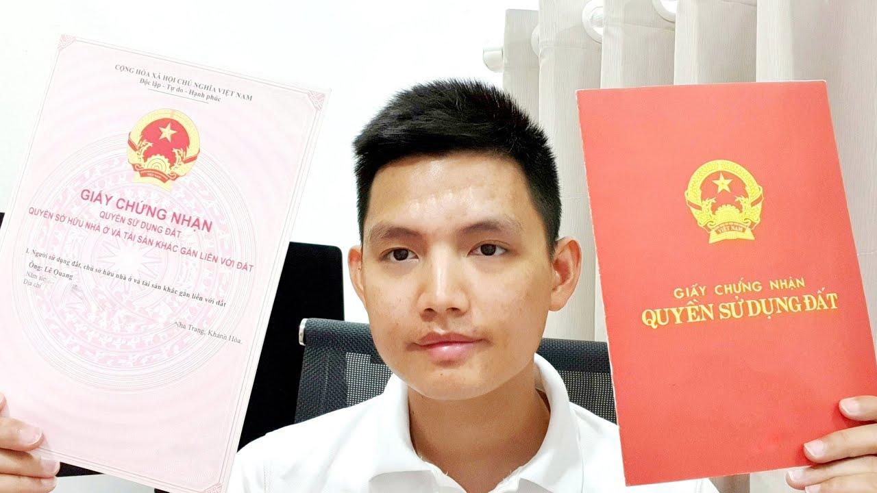 20 TUỔI : LÀM CÁCH NÀO ĐỂ MUA ĐƯỢC NHÀ   Quang Lê TV
