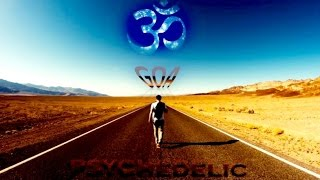 Psychedelic Psy Trance Mix 2016 GoA WAY 2 MADNESS ♫♫♫