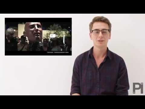 PiTV Science & Society: Transhumanism