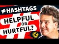 YouTube Hashtags For Views?