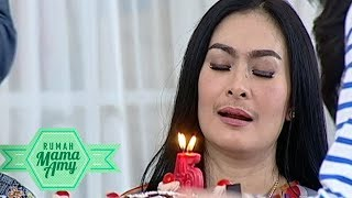 Gambar cover Surprise Ulang Tahun Ulang Tahun Iis Dahlia Dari Raffi Gigi  - Rumah Mama Amy (1/6)