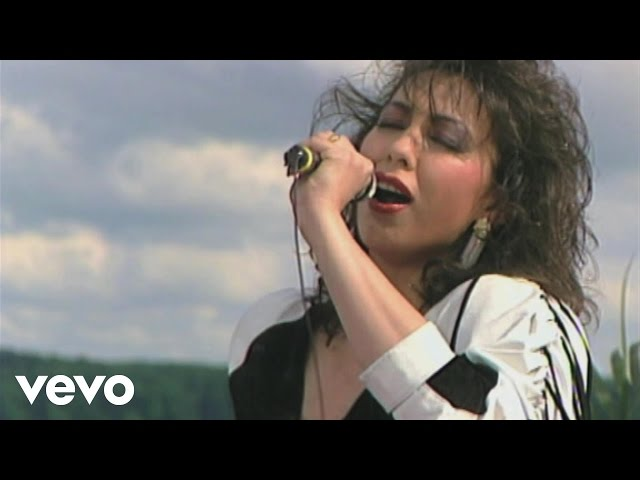 Jennifer Rush - If Youre Ever Gonna Lose My Love
