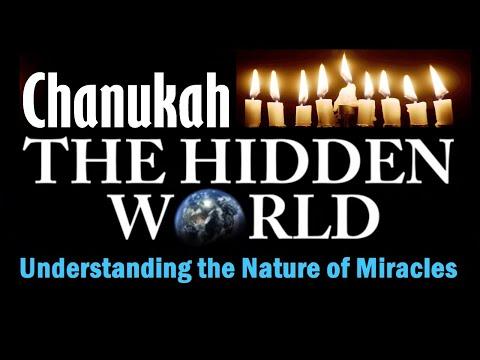 UNDERSTANDING MIRACLES - Rabbi Michael Skobac - Jews for Judaism (supernatural Torah Israel Shabbat)