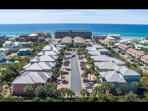 Miramar Beach Villas Florida Bliss Als