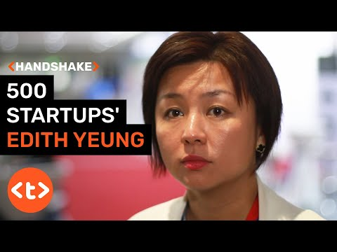 VC Edith Yeung: The upshot of China's ICO rules