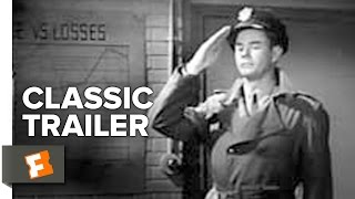 Command Decision (1948) Official Trailer - Clark Gable, Walter Pidgeon War Movie HD