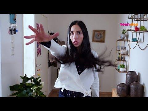 כדברא 3: נינה מחסלת את ניקולס | הרגעים הגדולים - פרק 8 | טין ניק