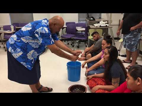 Samoan Class