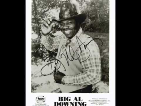 Big Al Downing -- Bring It On Home