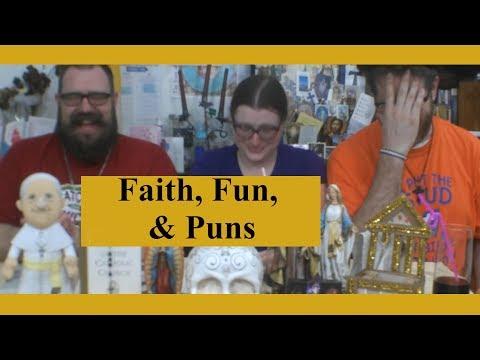 Taco Tuesday: Faith, Fun, & Puns