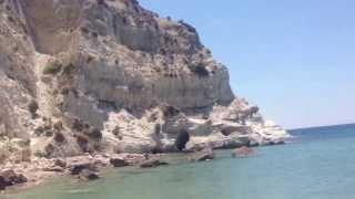 Ovacik Site Plaji ( hidden beach )