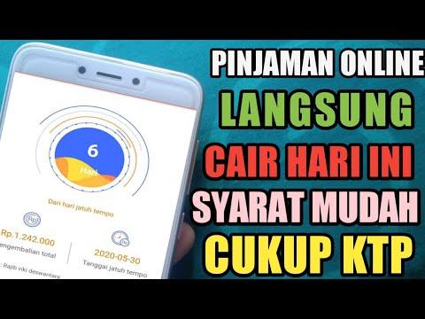 Pinjaman Online Langsung Cair Tanpa Syarat Ktp Begini Cute766