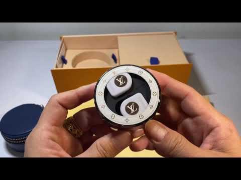 unboxing-new-louis-vuitton-horizon-earphone-2020-แกะกล่องหูฟังหลุยส์-วิตตอง-หูฟังระดับพรีเมี่ยม