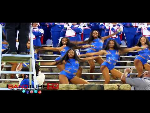 "Queen City BOTB | Multi-View ""Jackson State Vs. Tennessee State"" (2017)"