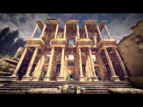 Ephesus , Celsus Library 3D