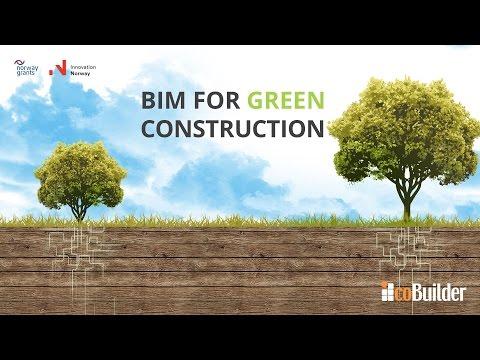 .為何大力發展 BIM 與綠色建築?