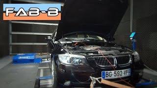 Reportage : La reprogrammation d'un moteur atmosphérique, utile ou pas ?