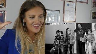 Gesangslehrerin erklärt|| BOSSHOSS MIMI&JOSY  LITTLE HELP
