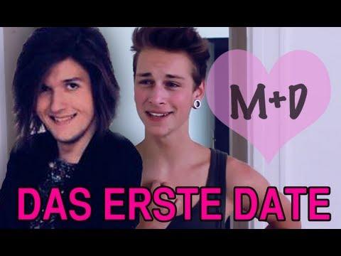 Das erste Date (mit Michael & Daniel)