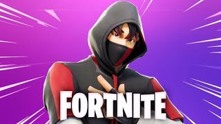 IKONIK skin and SCENARIO emote in Fortnite [Samsung Galaxy S10+ Tutorial]