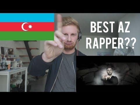 (BEST AZ RAPPER??) Paster - Gecələr Gündüz (Official Music Video) // AZERBAIJAN RAP REACTION