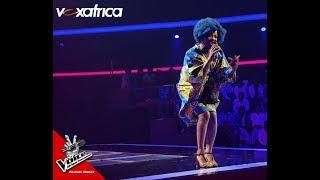 BUSSINE| Les Grands Shows l The Voice Afrique francophone 2018