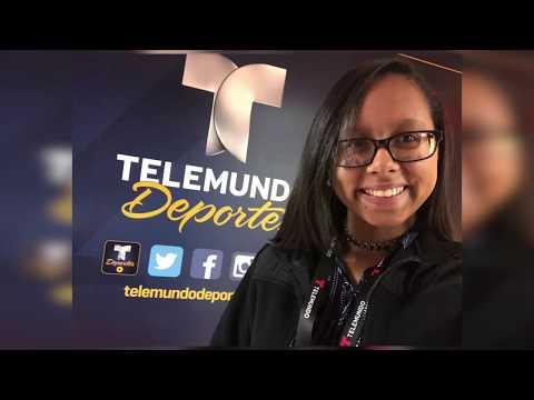 Telemundo Internship Experience (Fall 2017)