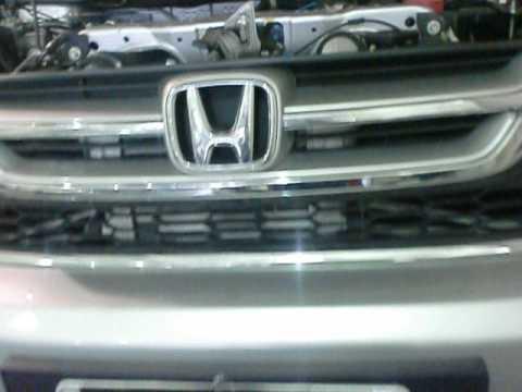 Honda Crv 2 0 16v 2011 Turbo 40 Torque Youtube