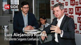 Luis Alejandro Rueda