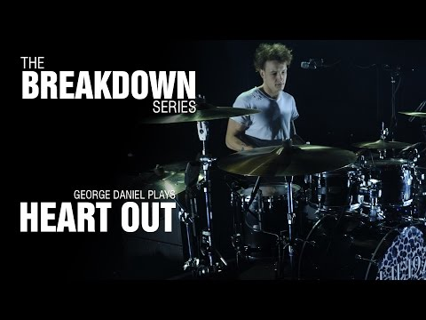 The Break Down Series - George Daniel plays Heart Out