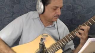 Saare Jahaan Se Acha - Instrumental - Guitar Cover