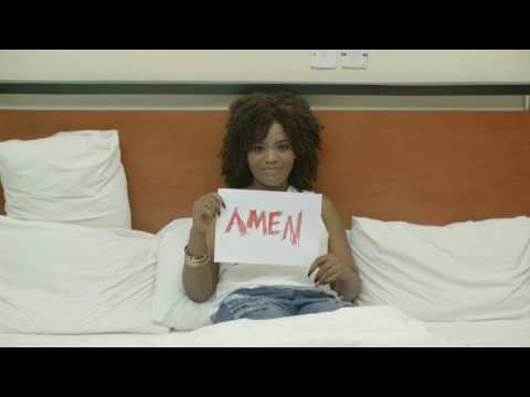 YOVI - AMEN (LYRICS VIDEO)