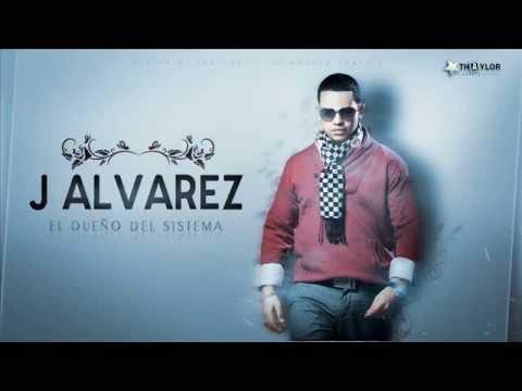 """j Alvarez - La Trayectoria """"Mix"""" Album Completo Mix  2013 + Link Album"""